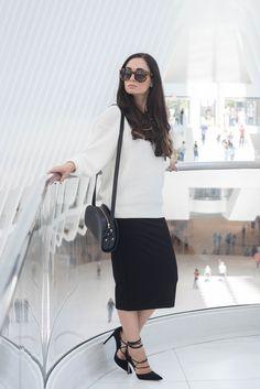 coco-and-vera-best-vancouver-fashion-blog-best-canadian-fashion-blog-top-blogger-nyc-street-style-uniqlo-sweater-le-chateau-skirt-anine-bing-sunglasses-sam-edelman-heels-apc-halfmoon-bag