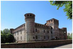 castello monticelli d'ongina