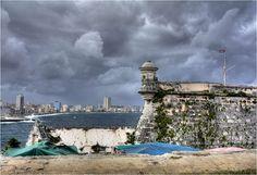 cuban sky