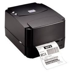 We offer very broad range of barcode printers which are of supreme quality. Our range consists of portable barcode printers, thermal barcode label printers etc. Our barcode printers are available in exclusive designs and at affordable prices. We have also positioned ourselves as a leading barcode printers supplier in India.