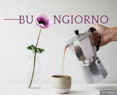 ❤️Buongiorno ❤️ Good Morning Good Night, Good Morning Wishes, Italian Greetings, Morning Has Broken, Love Hug, Morning Coffee, Coffee Time, Happy, Sicilian