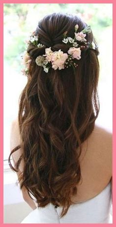 Wedding Hairstyles - Fabulous Wedding Dresses Need Fabulous Hairstyles   #WeddingHairAccessories