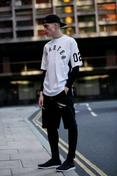 Boxfresh Anniversary Collection : Boxfresh -- one of the UK's best-loved streetwear brands -- celebrates its anniversary next Grunge Outfits, Casual Outfits, Men Casual, Fashion Outfits, Casual Styles, Clothing Logo, Mens Clothing Styles, Urban Dresses, Urban Outfits