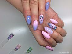 Znalezione obrazy dla zapytania hybrid nails 2017