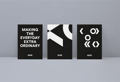 Kode Media are an award-winning video production company based in London and New York. A collective of creative producers and directors, they are defined by 'making the everyday extraordinary'. Bunch developed Kode's brand new identity and collaborated wi…