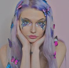 Barbie Movies, Queen, Claire, Serum, Carnival, Halloween Face Makeup, Butterfly, Fairytale, Pretty