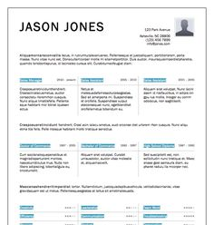 Buy Resume Templates Simple Where To Buy Resume Templates  Resume Template With Photo  Spread