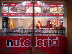 #nutella #heaven