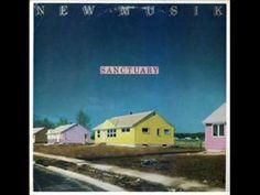 New Musik - Churches