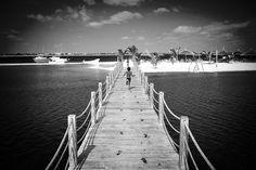 Water under the bridge by Thiago Reis on 500px