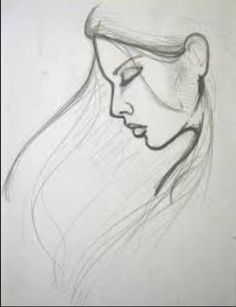Easy pencil drawing pictures and easy pencil drawing images easy pencil ske Pencil Drawing Pictures, Easy Pencil Drawings, Beautiful Pencil Drawings, Pencil Sketch Drawing, Cool Drawings, Drawing Ideas, Drawing Lips, Drawing Drawing, Drawing Tutorials