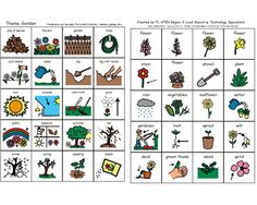 1000 images about english on pinterest vocabulary for Gardening tools vocabulary