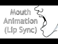 How to Animate Mouths (Lip Syncing) - Flash Tutorial