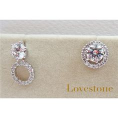 gottlieb convertible earring jackets | Home > Collections > Earrings > Convertible Earring Jacket Diamond Earring Jackets, Diamond Earrings, Convertible, Jewelery, Diamonds, Collections, Jewelry, Jewels, Bijoux