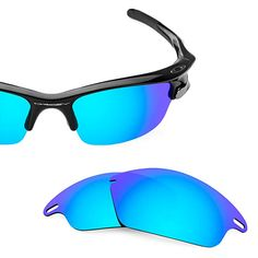 Revant Replacement Lenses for Maui Jim Napili Bay MJ256