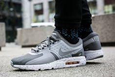 Nike Air Max Zero Premium / 881982-001 (via Kicks-daily.com)