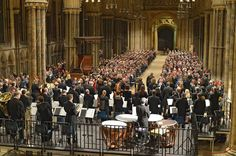 Tickets are now on sale for this year's performance by The Hallé Orchestra, conducted by Sir Mark Elder, on Friday 4th September 2015 at Lincoln Cathedral.