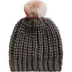 Begeisternde #Mütze in #Grau von #Esprit. Sie kommt in runder #Beanie#Form. ♥ ab 29,99 €