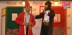 Piazza Geleneksel Ramazan Eğlencelerine Davet Ediyor: Karadeniz Bölgesi'nin en büyük alışveriş merkezi #Samsun Piazza, Ramazan ayını bir…
