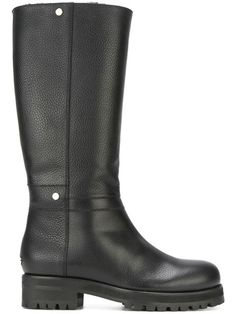 bf55b6fc7fc Shop Jimmy Choo  Debate  boots in Vitkac from the world s best independent  boutiques at