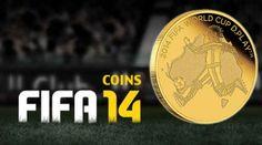 Fifa 14 Coins ve Şifreleri