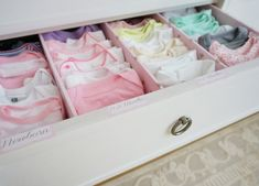 8 Ways to Make a Small Nursery Feel Bigger - PureWow