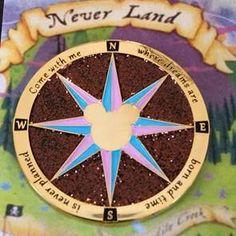 What are Fantasy Pins? – Lizzie In Adventureland Disney Trading Pins, Disney Pins, Disney Home, Walt Disney, Disney Fantasy, Disney Addict, Pin And Patches, New Pins, Disney Style