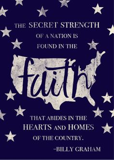 Pray. Then go vote with faith, hope and trust in God's will.