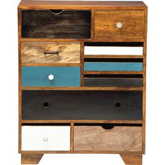 Found it at Wayfair.co.uk - Babalou 8 Drawer Chest