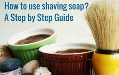 How to Use Shaving Soap? We show 2 methods of traditional wet shaving. 1 with shaving bowl & 1 building lather directly on face with shaving brush swirling. Shaving Tips, Shaving Brush, Shaving Soap, Shaving & Grooming, Men's Grooming, The Manliness, Best Safety Razor, Best Shaving Cream