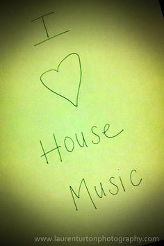 House Music.