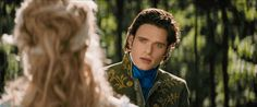 All the Richard Madden GIFs from the Cinderella Trailer | Silly | Oh My Disney