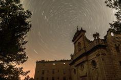 Circumpolar convento de La Fresneda by Héctor Izquierdo Bartolí on 500px