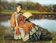 Di Li Feng  China 1958