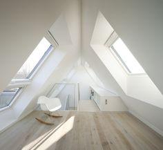 © Adam Mørk  Tageslicht Architektur, Planung, Belichtung
