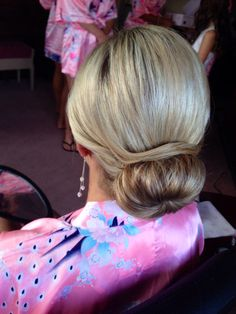 One of our stunning bridal parties Hair & Makeup enquiries :  Weddings@wyecosmetics.com.au 1300 993 267