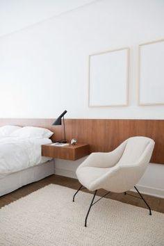Apartamento Consolação / Felipe Hess #bedroom