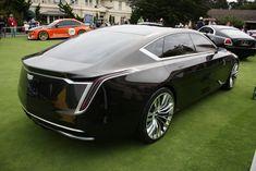 2016 Cadillac Escala picture - doc685730
