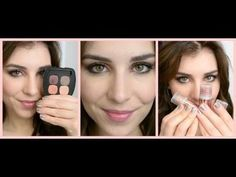 Soft & Sultry Eyes #eyes #makeup #tutorial #sultry #soft #makeupartist #beauty - Bellashoot.com