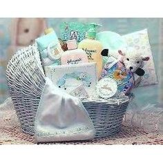 Gift Baskets For New Babies | Baby Shop Online
