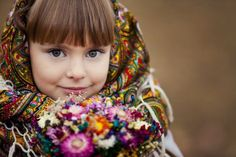 Pavlovski posad shawl