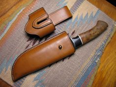 Knive Holster