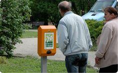 Mieszkańcy osiedli zaopatrzonych w PSI Pakiet są bardzo zadowoleni z udostępnionych dla nich urządzeń.