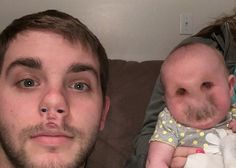 Os resultados do Face Swap de tão assustadores e bizarros se tornaram hilários.