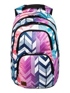 clee08 s save of Roxy - Huntress Backpack on Wanelo Tween Backpacks 7069cbd4a317f