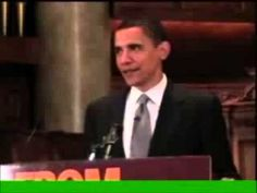 You Have To See This Video Of Obama Bashing Jesus And The Bible Before It Gets Deleted