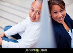 IRVINE ENGAGEMENT PORTRAIT | Angela Tam - Wedding Makeup and Hair Team