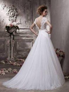 Benjamin Roberts Wedding Dresses Manchester