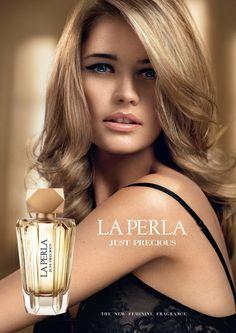 La Perla Just Precious, parola d'ordine: seduzione - www.olfattomatto.it