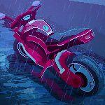 Amplitude Problem – Wet Pavement Blues by Valenberg.deviant… on – Pavement İdeas Cyberpunk Aesthetic, Neon Aesthetic, Dots Game, Neon Noir, Pixel Animation, 8bit Art, Beat Em Up, Retro Waves, Gifs